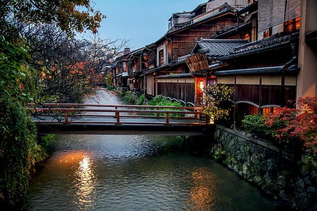 なぜ京都から巨大企業から生まれるのか