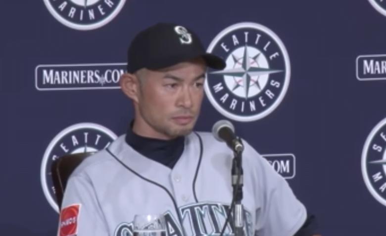 イチローが言う「頭を使わなくてもできてしまう野球」とは?