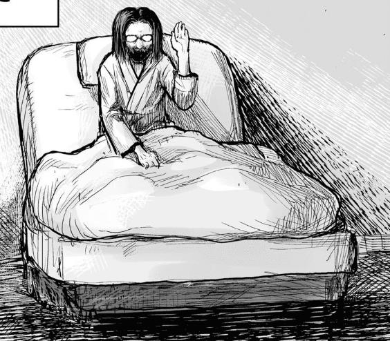 マンガ「異世界おじさん」はとにかく残念なおじさんのお話です